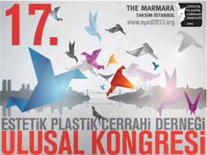 Society of Aesthetic Plastic Surgery 17th. National Confrence  In The Marmara Hotel 2013