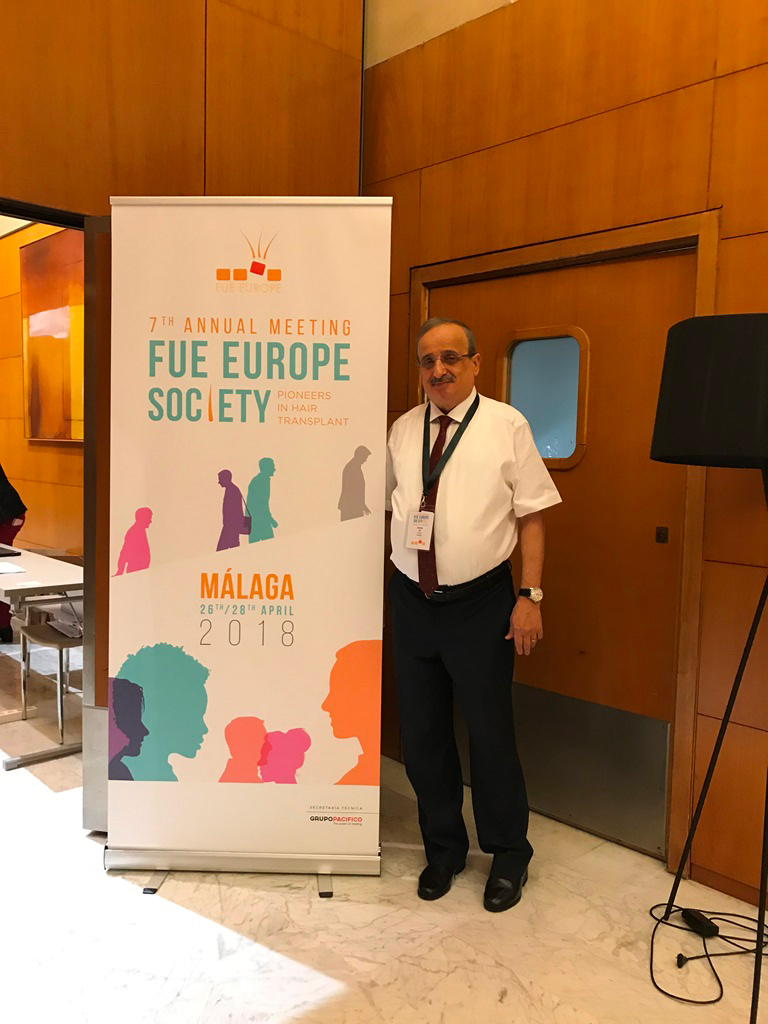 7th Fue Europe Workshop - Malaga