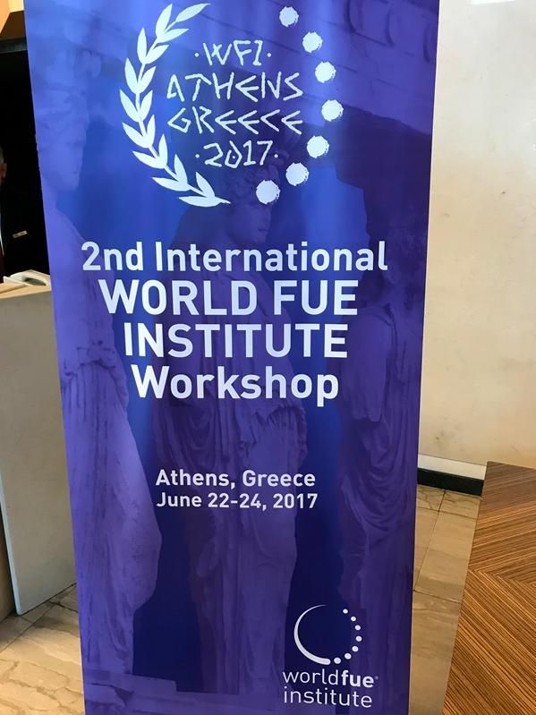 WFI ATHENS WORKSHOP 24-26.06.2017