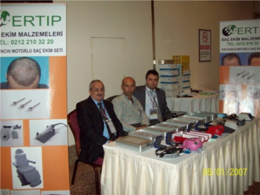 31st Turkish Plastic Reconstructive Esthetic Surgery National Congress-Hilton Hotel - Adana