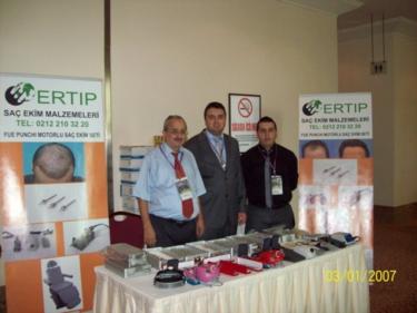 31.Türk Plastik, Rekonstrüktif ve Estetik Cerrahi Ulusal Kongresi - Hilton Otel, Adana