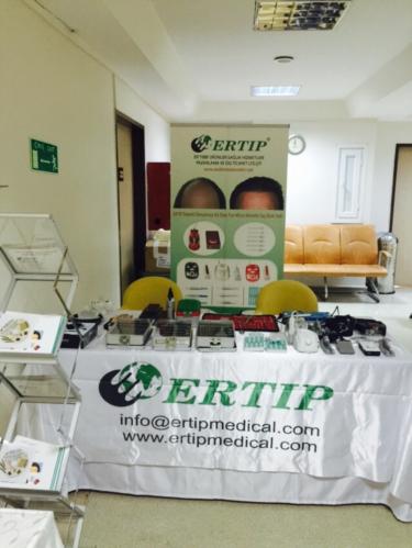 Cerrahpaşa Medicine Faculty Live Surgery Workshop II 22.08.2015