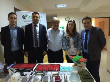 Cerrahpaşa Medicine Faculty Live Surgery Workshop 17.05.2015