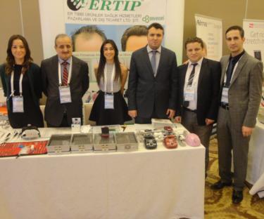 Estetik Plastik Cerrahi Derneği 18. Ulusal Kongresi 11-12 Ocak 2014