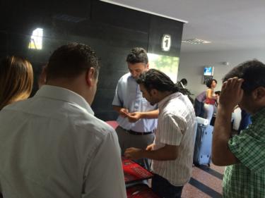 Hacettepe Üniversitesi Tıp Fakültesi Plastik Cerrahi Rekonstrüktif Bölümü 25-26 Temmuz 2015 Canlı Sa