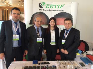 International Dermatology and Cosmetology Congress 16-20 March 2016 Harbiye İstanbul