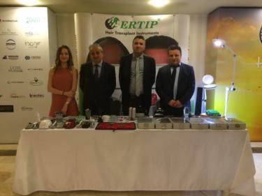 7.İstanbul Kozmetik Dermatoloji Sempozyumu 26-29 Mayıs 2016 Radisson Blu Çeşme