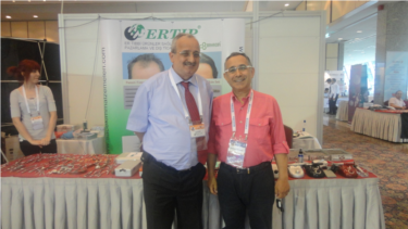 Lüfti Kırdar 2012 4th International Eurasian Aesthetic Surgery Course