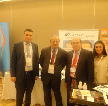 The Marmara 2013 Estetik Plastik Cerrahi Derneği 17.Ulusal Kongresi