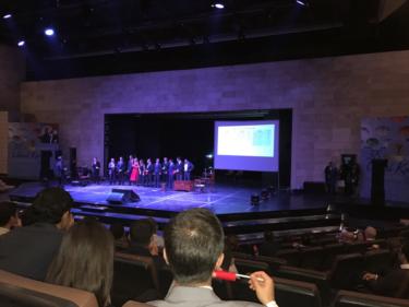 TPRECD 38. Ulusal Kurultayı 27-30 Ekim 2016 Antalya