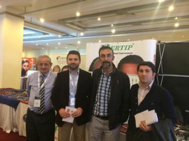 37. Türk Plastik Rekonstrüktif ve Estetik Cerrahi Derneği 4-7 Kasım 2015