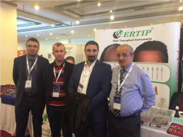 37th Turkish Society of Plastic Reconstructive and Aesthetic Surgeons Congress 4-7 Nov 2015