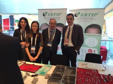 Türk Plastik Rekonstrüktif ve Estetik Cerrahi Derneği 36. Ulusal Kurultayı 29 Ekim 1 Kasım 2014