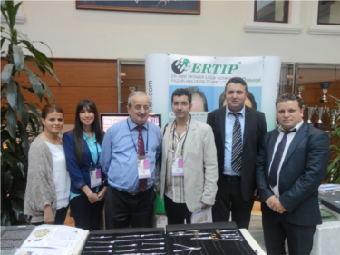 VI. Bahçeşehir University National Rhinoplasty Course 10-12 May 2013