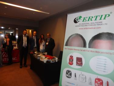 European Hair Transplant Workskop Brussels Belgium June 13-15 2014
