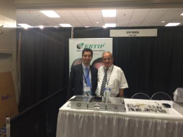 ISHRS Annual Meeting 9-13 September 2015 Chicago