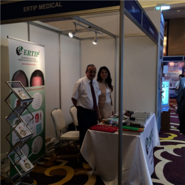 ICAAM 4-5 December 2014 Dubai