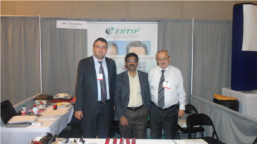 ISHRS 2012  20th Annual Scientific Meeting - Bahamas