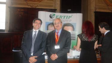 ISHRS 2012 Rome-Italy