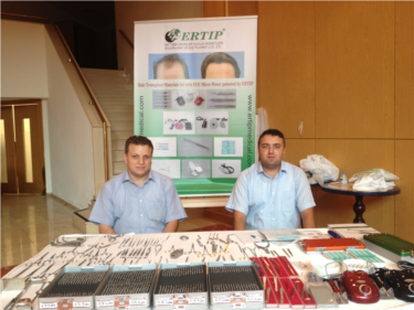 Cyprus Turkish Society of Plastic Reconstructive Aesthetic Surgeons