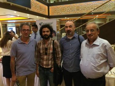 Kuzey Kıbrıs Türk Plastik Rekonstrüktif ve Estetik Cerrahi Derneği XII Ulusal Kongre 4- 7 Eylül 2014