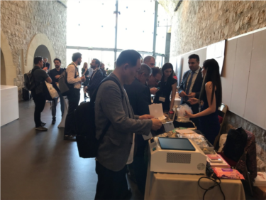 World Fue Institue 19-23 June 2019 Avignon