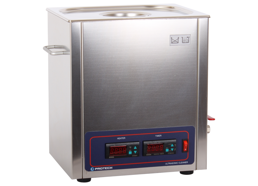 Ultrasonic Cleaner 12 LT