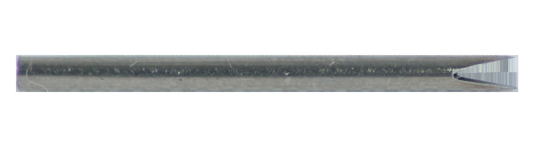 Manual Beard Punch 1.2 MM