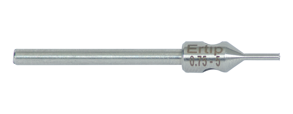 Extra-Safe Serrated Fue Punch 0.75 MM - 5 MM