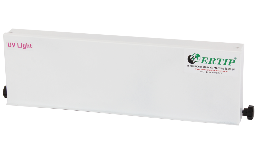 Wall-Mounted Ultraviolet Device 15W