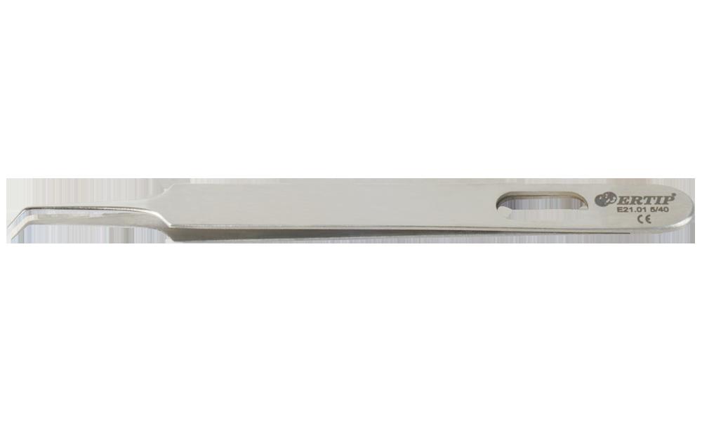 Ertip Soft Model Transplant Forceps (5 MM 40°)