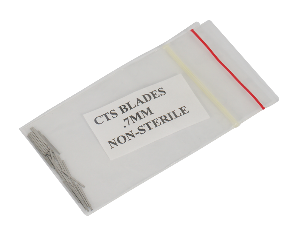 CTS Pocket Blade 0.7 MM