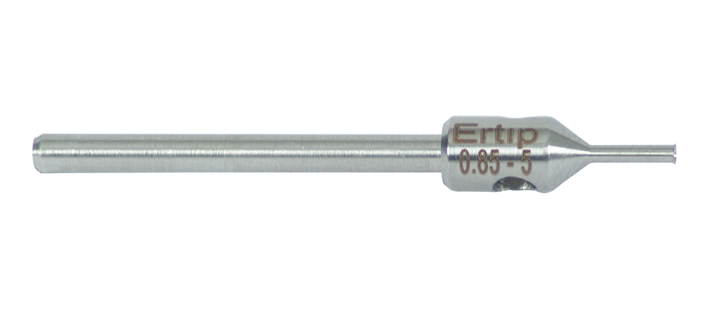XS (Extra-Safe) Fue Punch 0.85 MM - 5 MM
