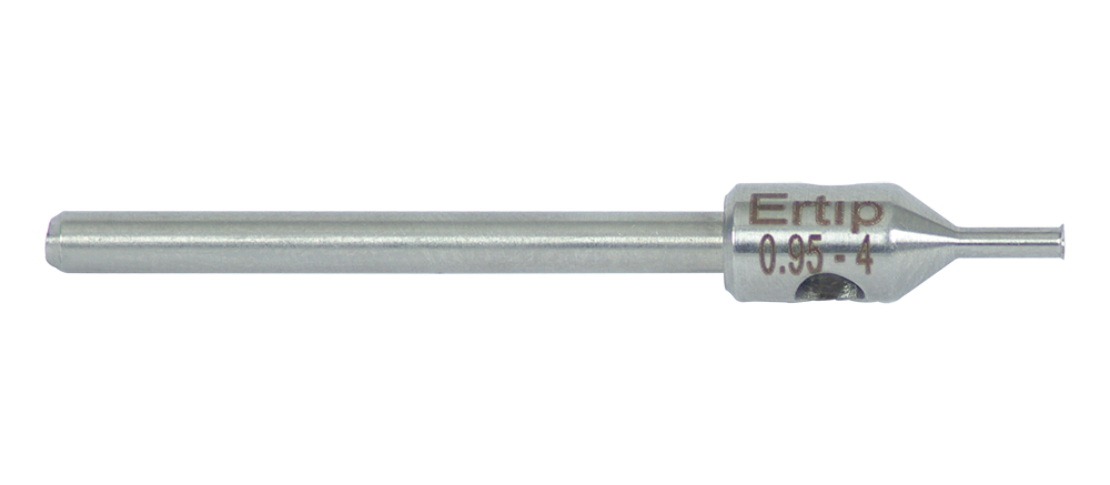 XS (Extra-Safe) Fue Punch 0.95 MM - 4 MM