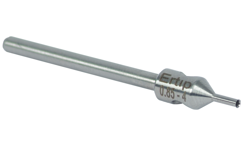 Extra-Safe Serrated Fue Punch 0.85 MM - 4 MM