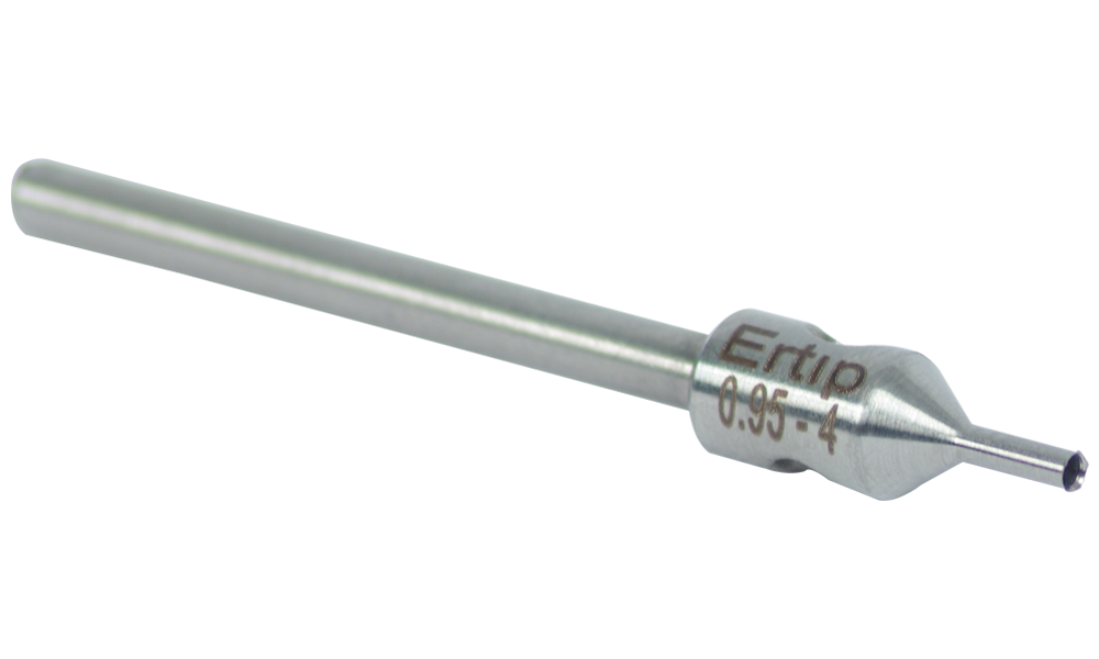 Extra-Safe Serrated Fue Punch 0.95  MM - 4 MM