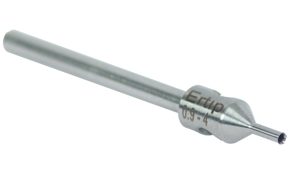 Extra-Safe Serrated Fue Punch 0.9 MM - 4 MM