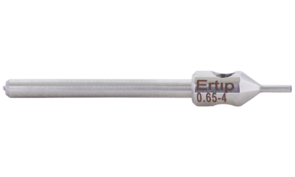XS (Extra-Safe) Fue Punch 0.65 MM - 4 MM