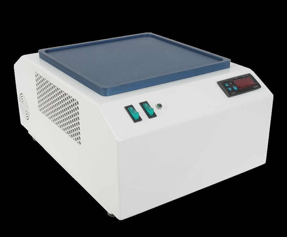 Quadruple Plate Graft Cooler Device