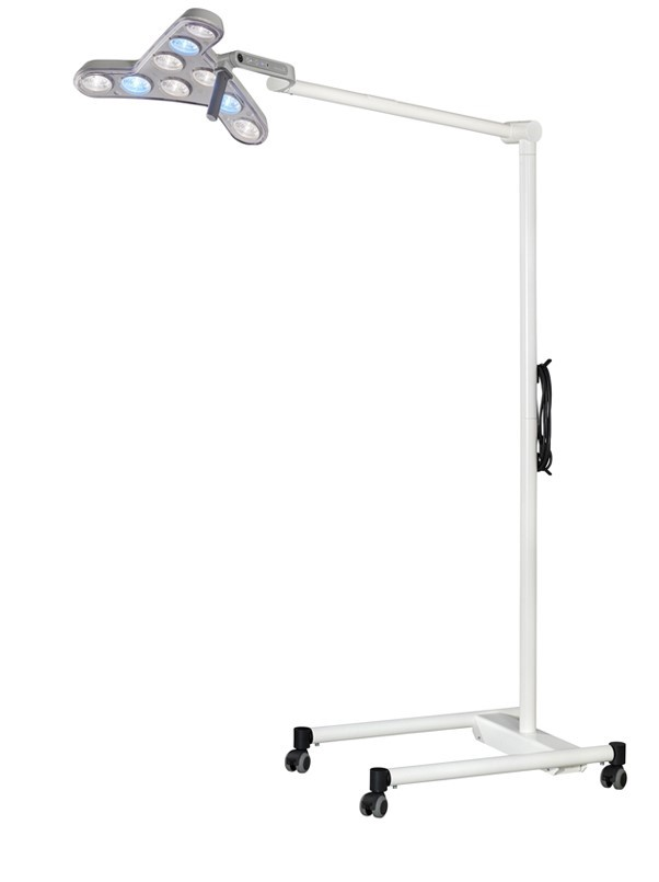 Triango 100 Led Treatment Luminaire