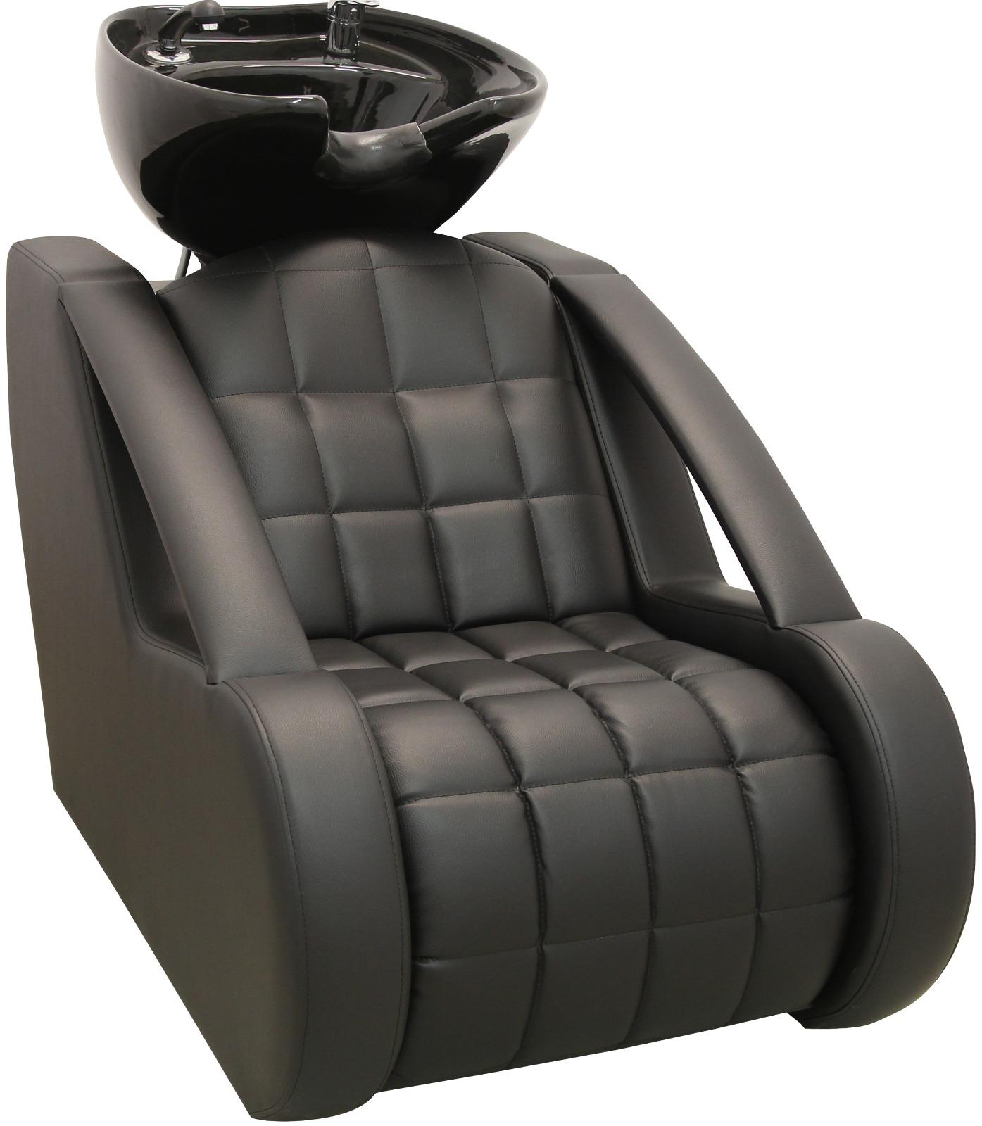 Hair Washing Chair Unit