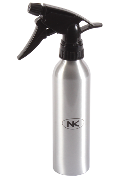Metal Spray Bottle