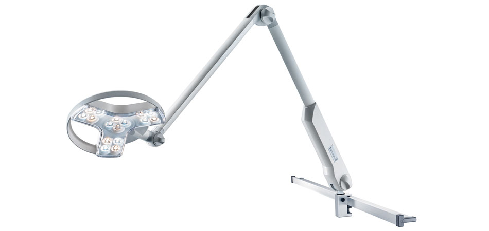 Visiano Led Examination Lights