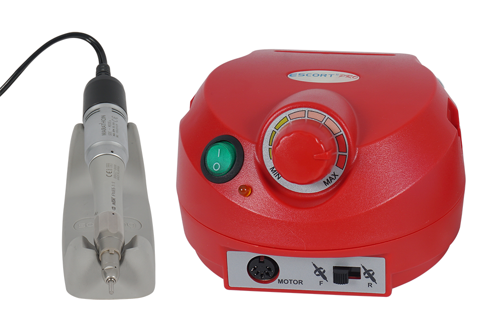 Escort II Pro Fue Mıcro Motor Red (Nsk Autoclavable Handle)