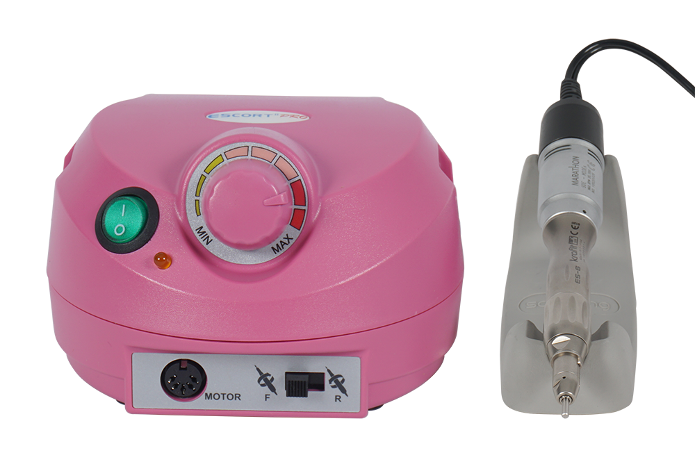 Escort II Pro Fue Mıcro Motor Pink (ES-6 Autoclavable Handle)
