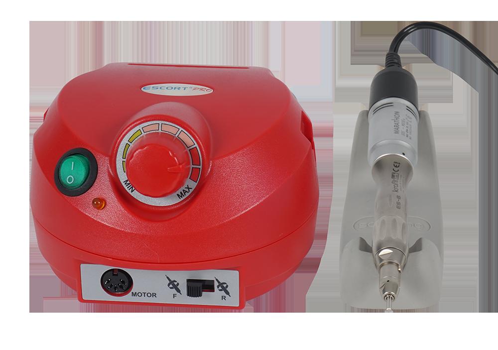 Escort II Pro Fue Mıcro Motor Red (ES-6 Autoclavable Handle)