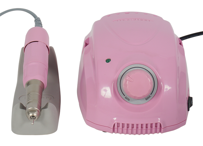 Champion Fue Micro Motor Pink